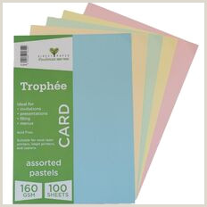 Best Business Cards? Coloured Card