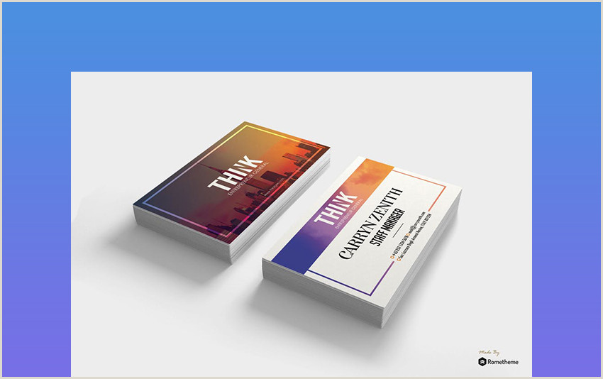 Best Business Cards Compay 25 Cool Business Card Designs Creative Inspiration Ideas