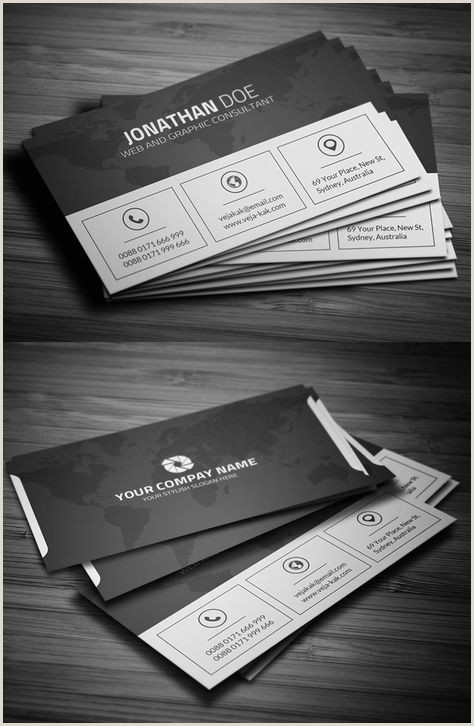 Best Business Cards Compay 90 Best Quick Business Cards Images In 2019