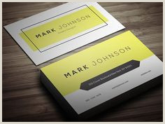Best Business Cards Credit 200 Best Free Business Card Templates Images