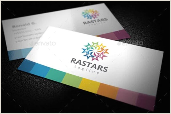 Best Business Cards Financ 10 Financial Business Card Templates Pdf Psd Google