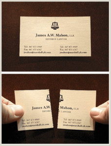 Best Business Cards Financ 17 Inspiring Business Card Examples For Finance