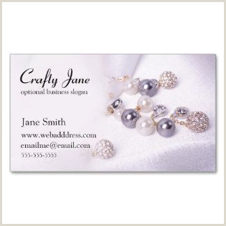 Best Business Cards For A Jewelry Designer Jewelry Maker Business Cards And Business Card Templates