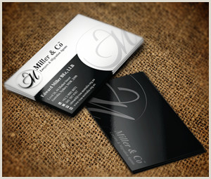Best Business Cards For Attorneys Attorney Business Cards