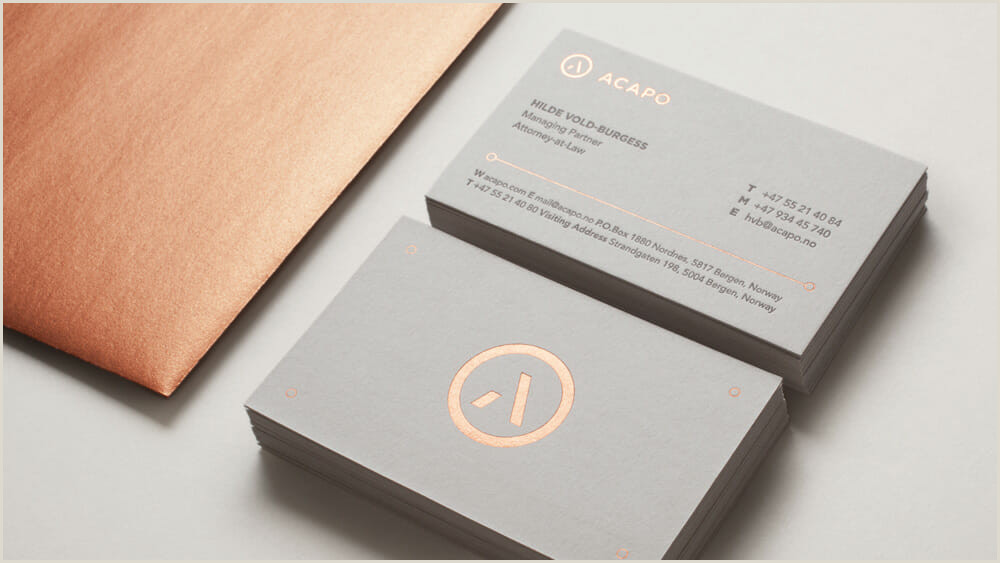 Best Business Cards For Attorneys Top 25 Professional Lawyer Business Cards Tips & Examples
