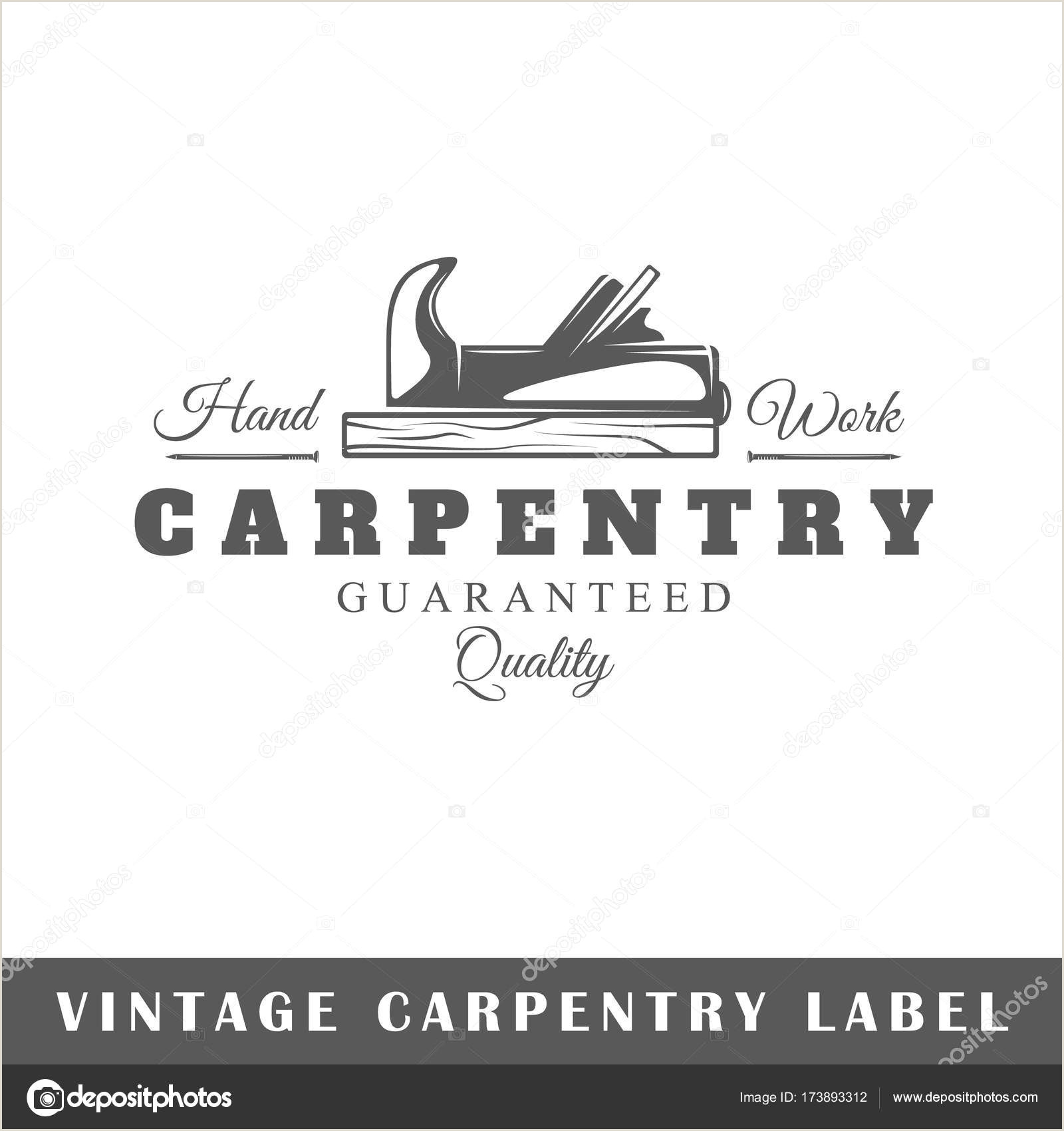 Best Business Cards For Carpenters ᐈ Carpenter Business Cards Stock Images Royalty Free