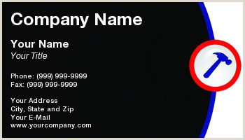 Best Business Cards For Carpenters Carpenter Joiner Business Cards