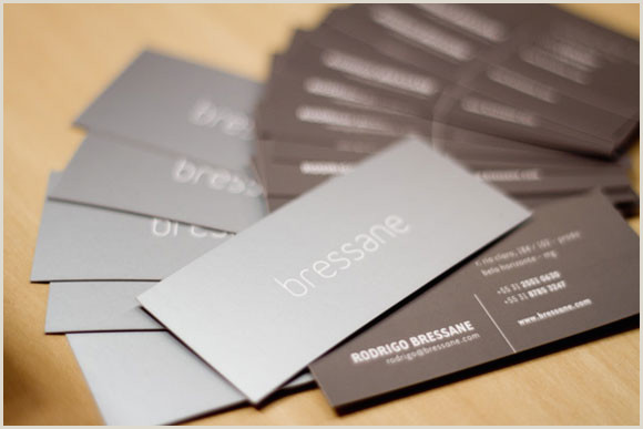Best Business Cards For Consultants 38 Business Cards Of Designers In The Munity