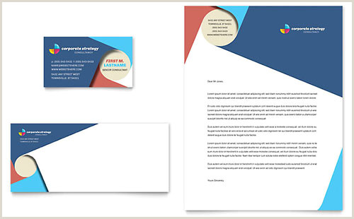 Best Business Cards For Consultants Business Consulting Business Card Templates & Design Examples