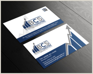 Best Business Cards For Consultants Consulting Business Cards