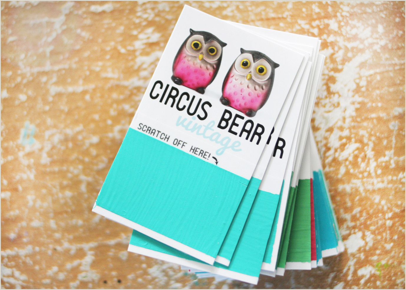 Best Business Cards For Crafters 4 Handmade Business Card Ideas For Craft Sellers Creative