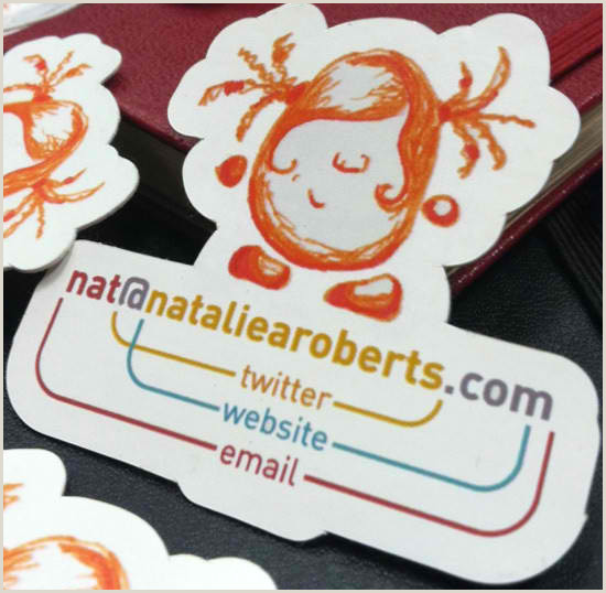 Best Business Cards For Crafters Cool Business Card Examples For Craft Business