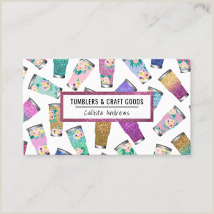 Best Business Cards For Crafters Craft Business Cards Business Card Printing