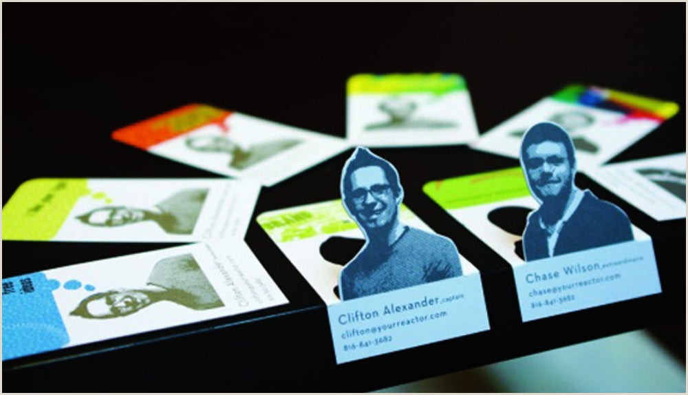 Best Business Cards For Entrepreneurs 20 Inspired Business Card Designs To Better Market Your