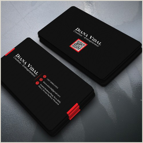 Best Business Cards For Entrepreneurs Creative Business Cards For Young Entrepreneur