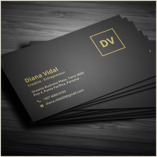 Best Business Cards For Entrepreneurs Creative Business Cards For Young Entrepreneur