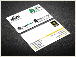 Best Business Cards For Entrepreneurs Entrepreneur Business Cards