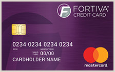 Best Business Cards For Fair Credict Fortiva Mastercard Credit Card Bestcards