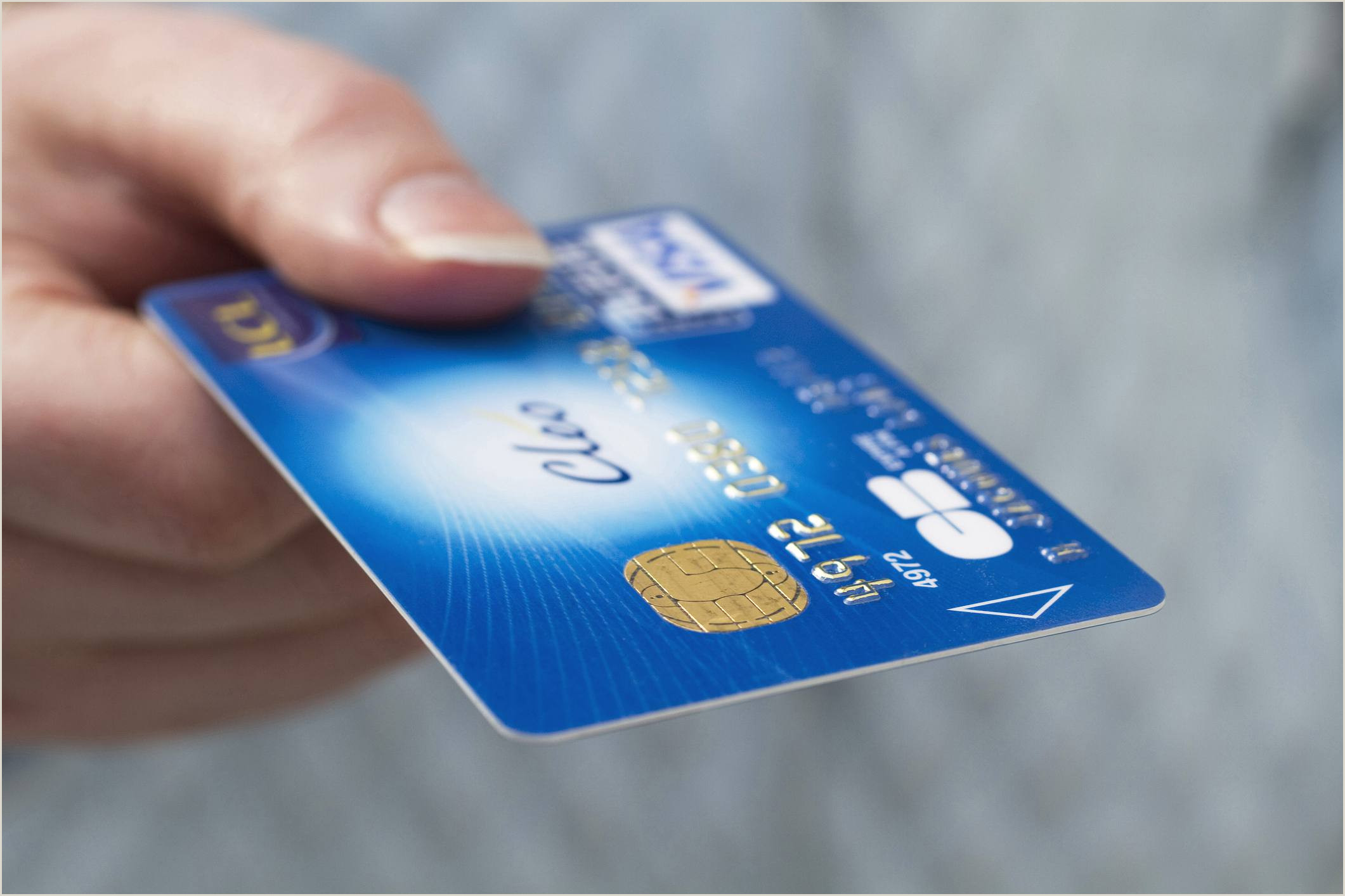 Best Business Cards For Fair Credict How Many Credit Cards Should You Have