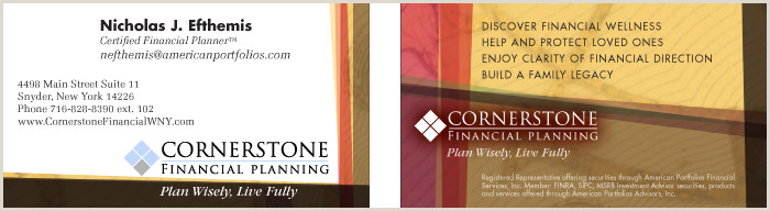 Best Business Cards For Financial Advisor 19 Wow Business Card Tips For Financial Advisors