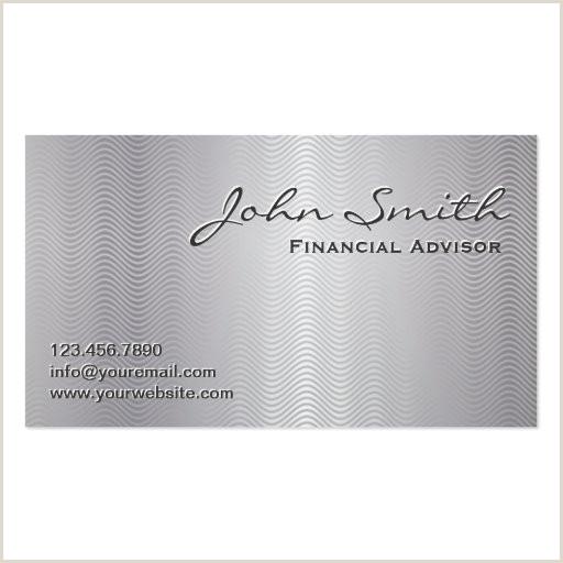 Best Business Cards For Financial Advisor Financial Advisor Business Card Templates Page2