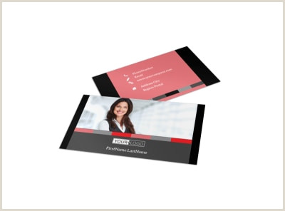 Best Business Cards For Financial Advisor Financial Services Business Card Templates