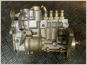 Best Business Cards For Fuel And Parts Details About Bosch Fuel Pump Mercedes Benz E200 2 0d Pes4m55c320rs152 3