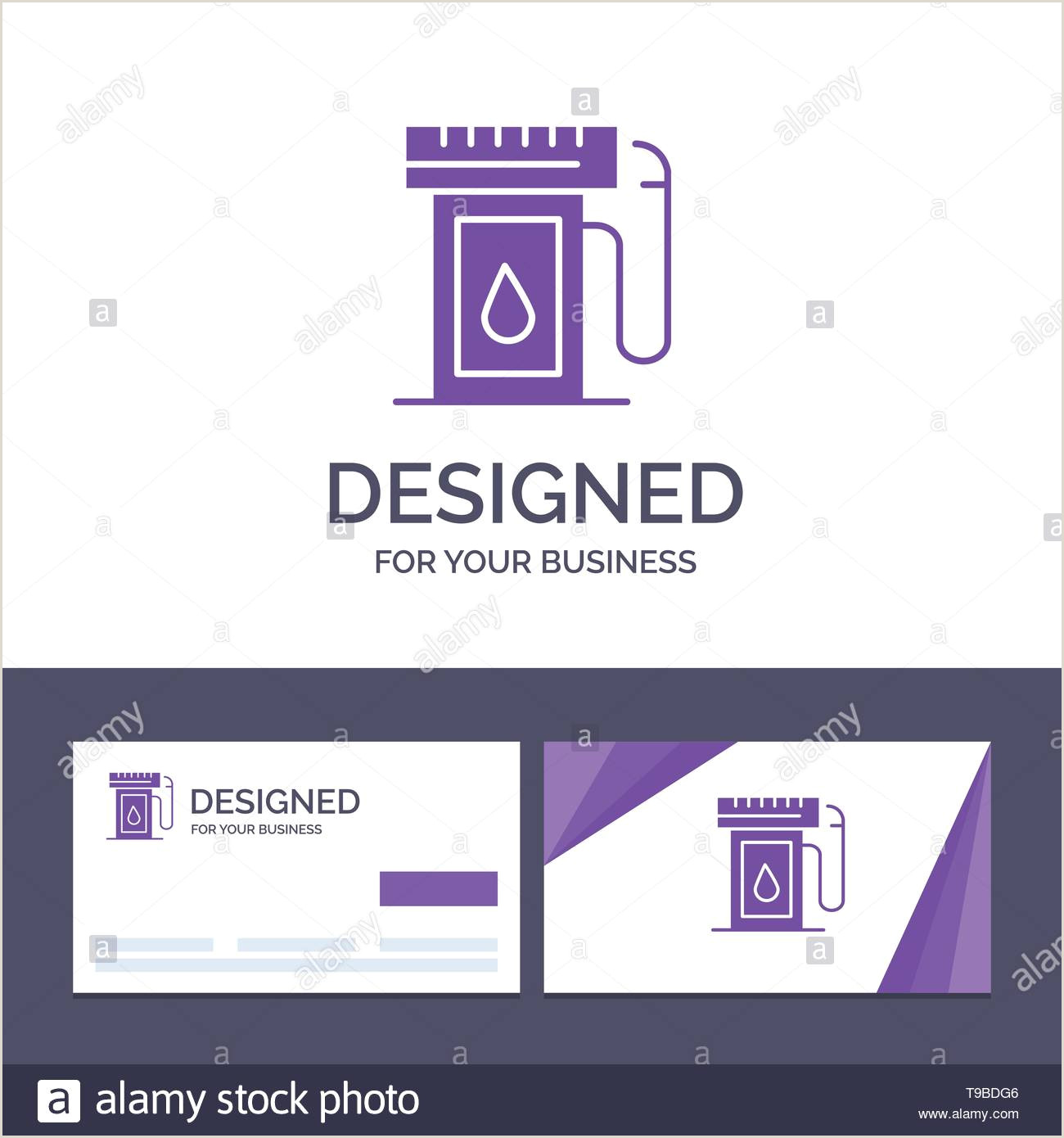 Best Business Cards For Fuel And Parts Page 3 Petrol Pump Card High Resolution Stock Graphy