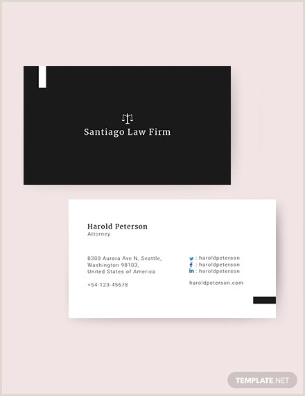 Best Business Cards For Lawyers 16 Lawyer Business Cards Psd Ai Ms Word