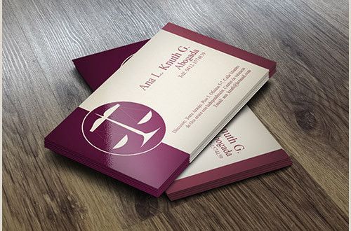 Best Business Cards for Lawyers 30 Must See Lawyer Business Card Designs