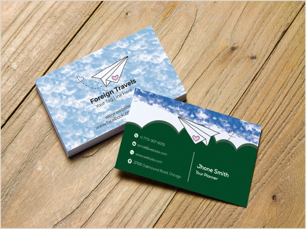 Best Business Cards For Lounge Access And Travel Interuption 5 Best Travel Agency Business Cards 2020
