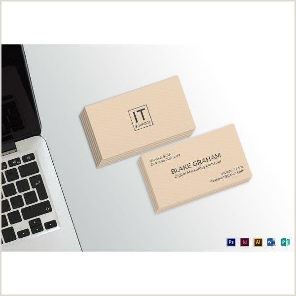 Best Business Cards For Marketing 10 Digital Marketing Business Cards Illustrator Indesign