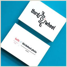 Best Business Cards For Multiple Owners 10 Business Card Ideas