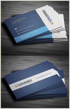 Best Business Cards For Multiple Owners Business Cards And Letterheads