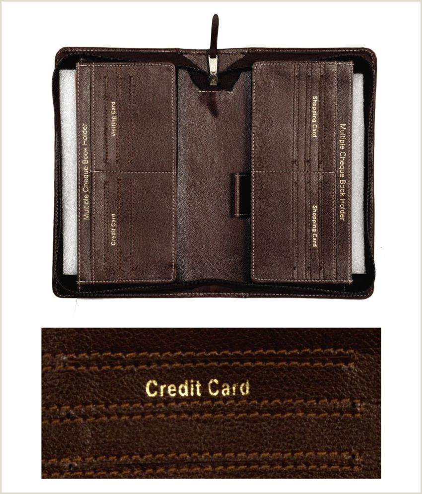 Best Business Cards For Multiple Owners Multiple Cheque Book Holder And Business Card 22 Slots