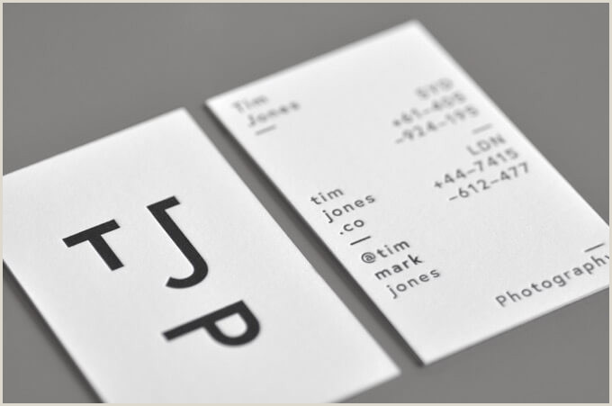 Best Business Cards For Photographers 30 Creative Business Card Designs For Graphers
