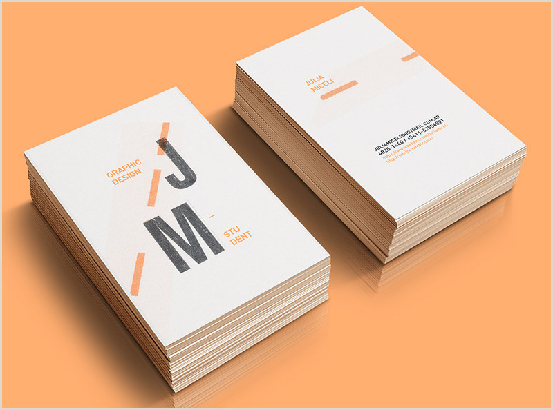 Best Business Cards For Professional Women 11 Powerful Business Cards For Women For Your Inspiration