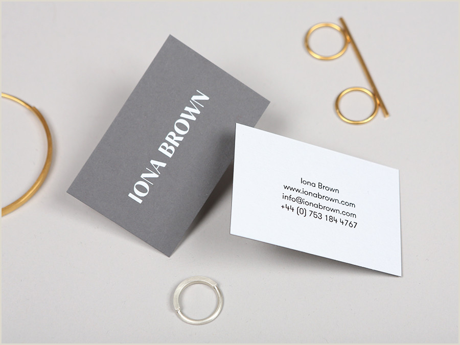 Best Business Cards For Reading The Best Business Card Gallery No 2 — Bp&o