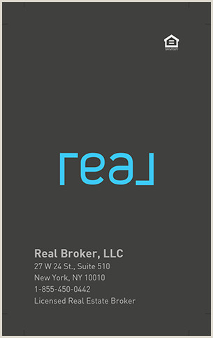 Best Business Cards For Realtors The Best & Worst Real Estate Business Cards Of 2020