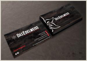 Best Business Cards For Restaurants Restaurant Business Cards