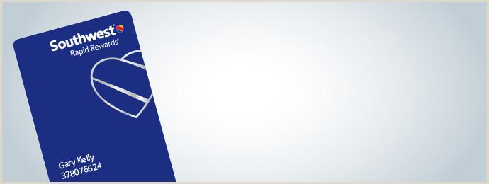 Best Business Cards For Rewards Get Rapid Rewards A List Status