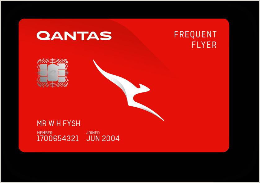 Best Business Cards For Rewards Qantas Travel Money Card