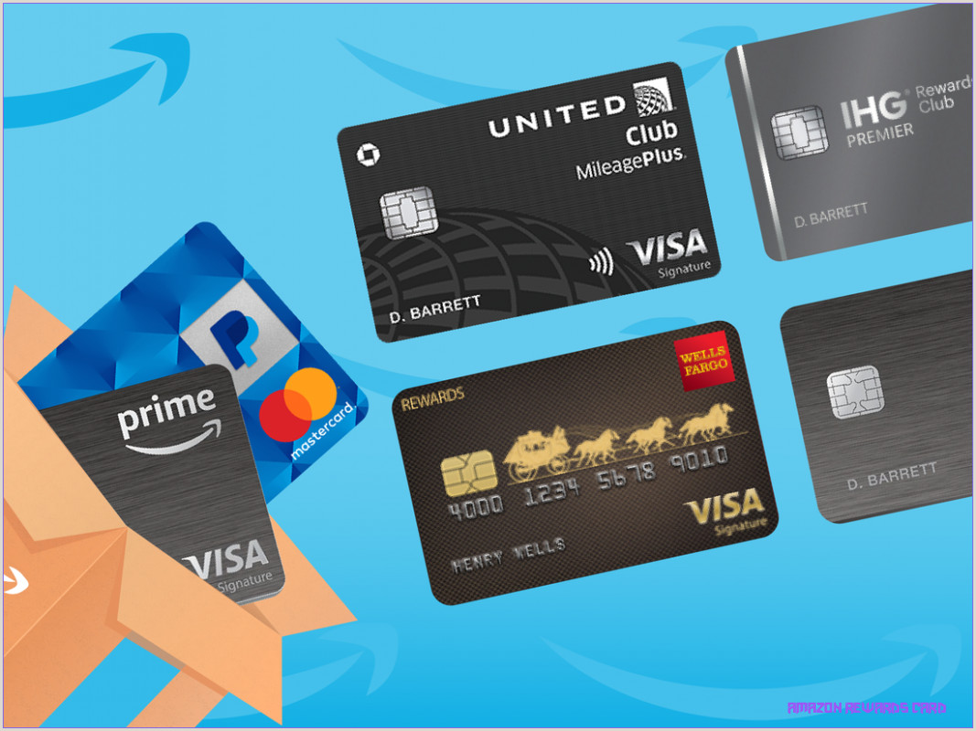 Best Business Cards For Rewards Ten Things You Wont Miss Out If You Attend Amazon Rewards