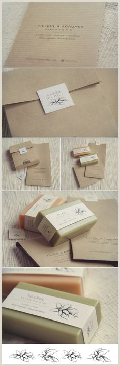 Best Business Cards For Soap Labels 70 Best Labels Packaging Images