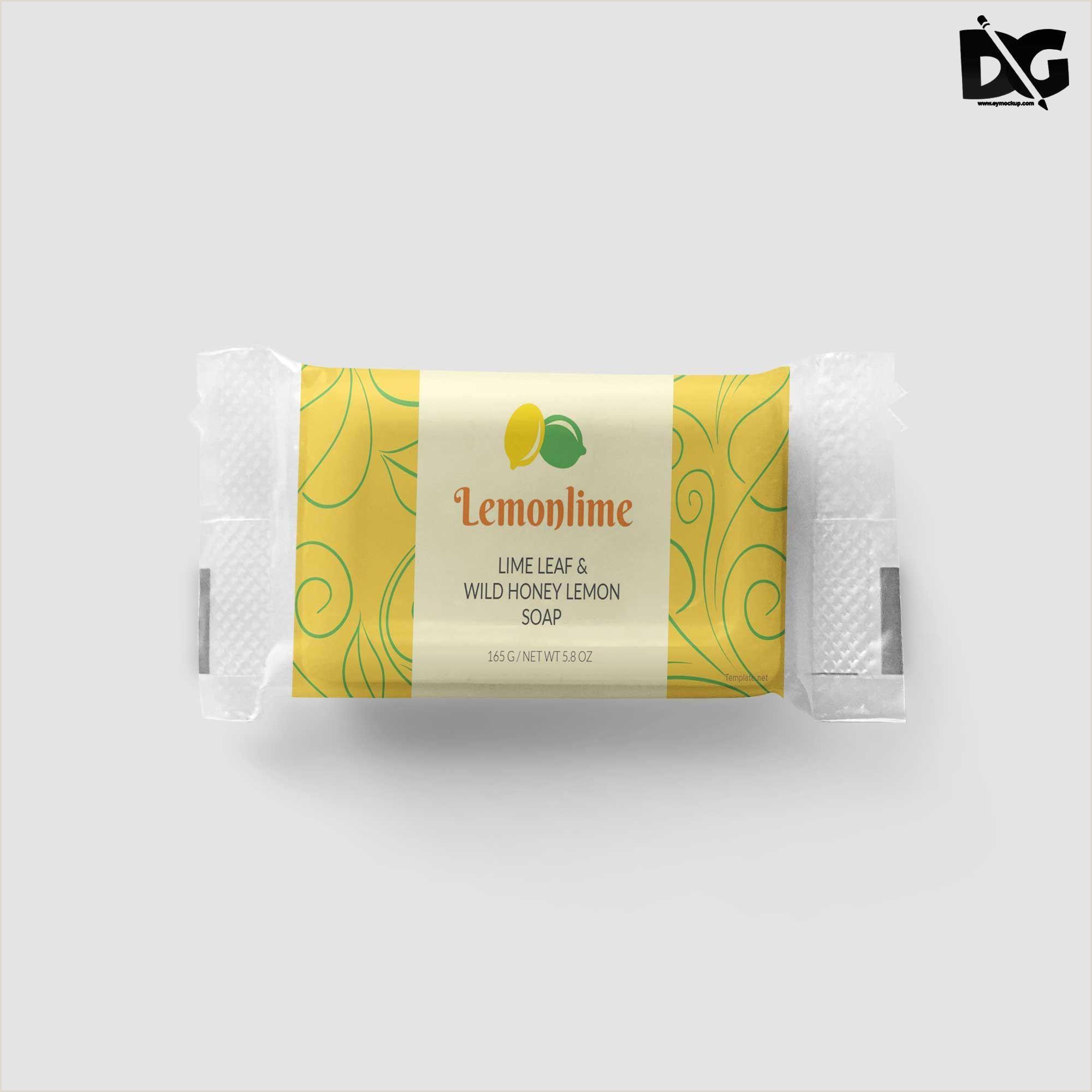 Best Business Cards For Soap Labels Handmade Soap Label Template Elegant Free Soap Label Mockups