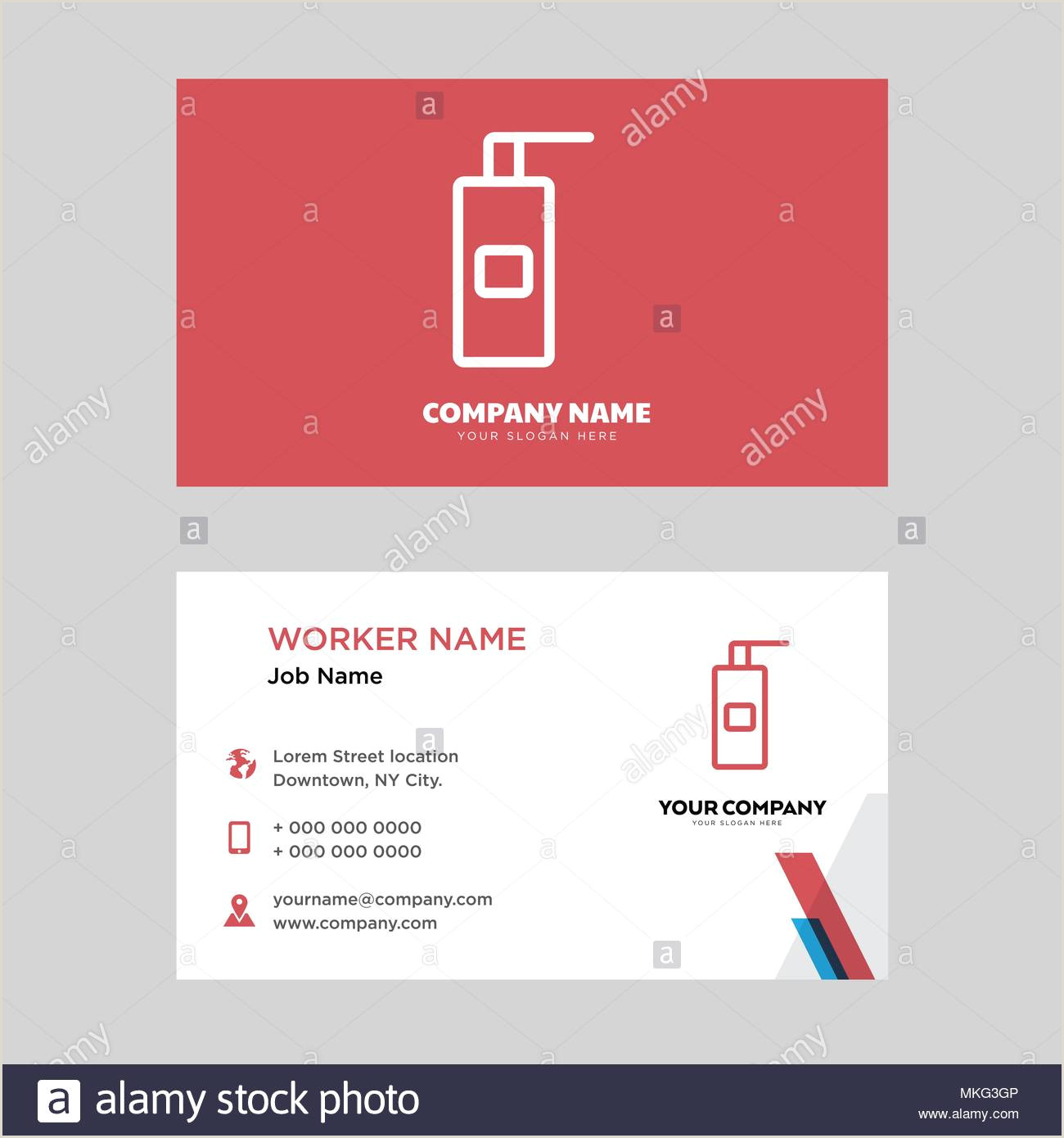 Best Business Cards For Soap Labels Liquid Soap Business Card Design Template Visiting For Your