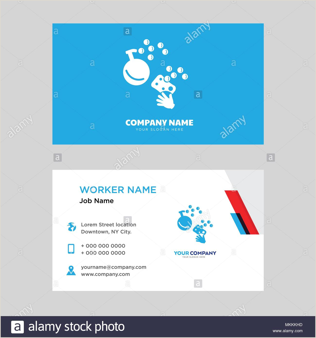 Best Business Cards For Soap Labels Soap Business Card Design Template Visiting For Your
