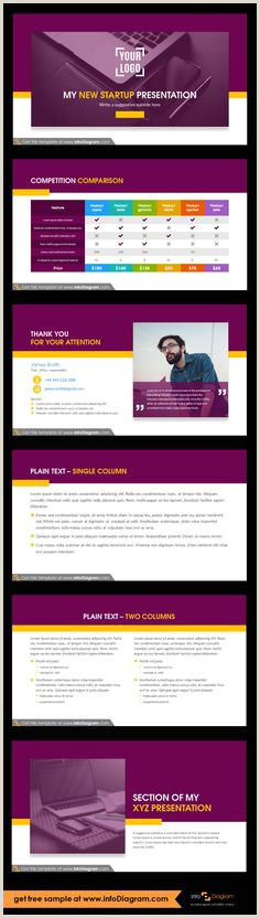 Best Business Cards For Startups With New Fein 40 Pitch Deck Presentation Templates Ideas
