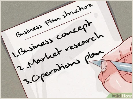 Best Business Cards For Startups With New Fein How To Start A Home Internet Business With Wikihow