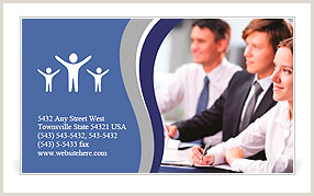 Best Business Cards For Teachers And Educators? Education Business Card Templates & Designs For